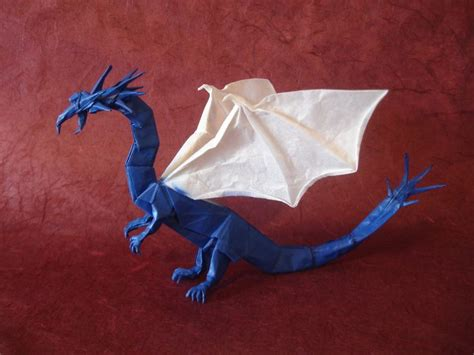 Origami Western Diagram - 146 best images about origami dragons on