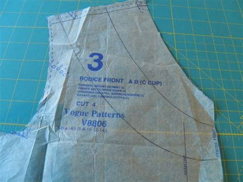 how to draw boat neckline how to make a cowl neckline step by step photo tutorial