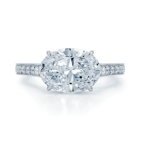 25  best ideas about Oval Diamond on Pinterest   Oval