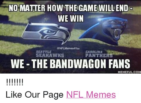 Nfl Bandwagon Memes - 25 best memes about gaming memes and seattle seahawks