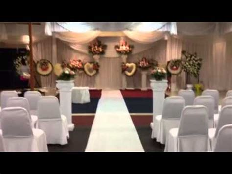 Home Decoration Services Decorations For Pai Thao S Funeral Service