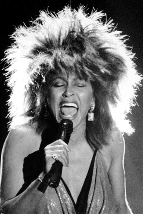 tina turner short hair tina turner iconic hairstyles most classic hair dos of