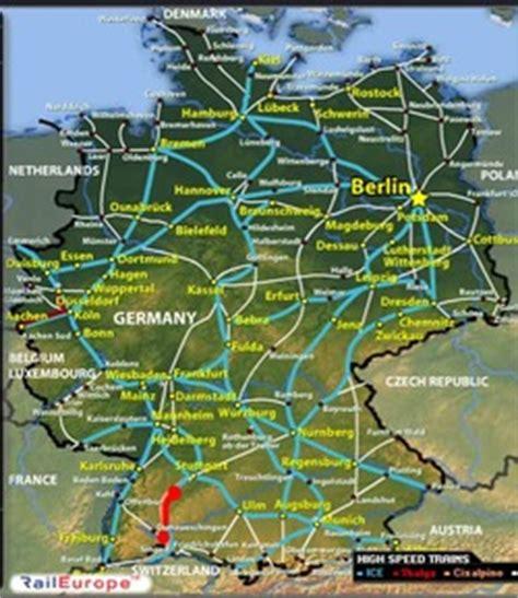 german system map money matters german trains no longer run on time