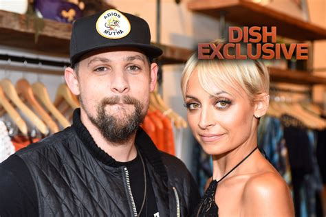 Joel Madden Impresses Richie With His Karate Kid Impression by Richie S Baby Ban