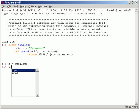 tutorial python package per erik strandberg det luktar python en introduktion