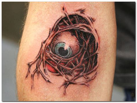 odd tattoo designs tattoos3d tattoos