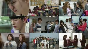 film drama korea who are you hancinema s drama review quot who are you school 2015