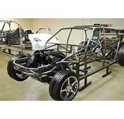 XJ6 XJ2 Jaguar Performance Chassis For Sale