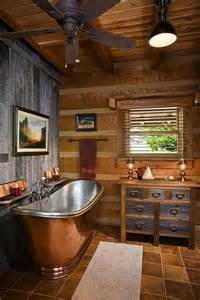 Best Log Cabin Decorating Ideas 25 Best Ideas About Log Cabin Bathrooms On Rustic Bathroom Sinks Cabin Bathrooms