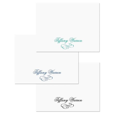 Where To Buy Tiffany Gift Card - tiffany correspondence cards current catalog