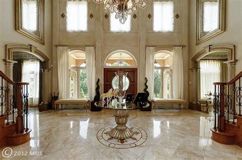 5 5 million stately brick mansion in great falls va