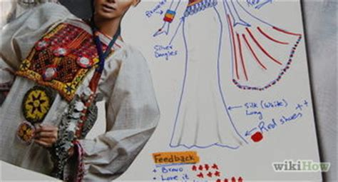 design clothes have them made how to make fashion designs 9 steps with pictures wikihow