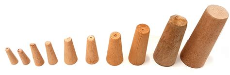 boat emergency plug waveline emergency marine safety wooden plug set of 9 up
