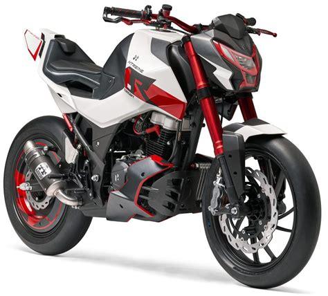 hero xtreme  concept  motosiklet sitesi