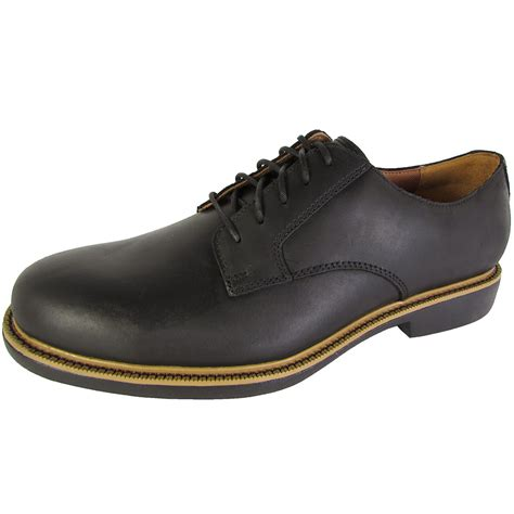 cole haan oxford shoes cole haan mens great jones plain lace up oxford shoes ebay