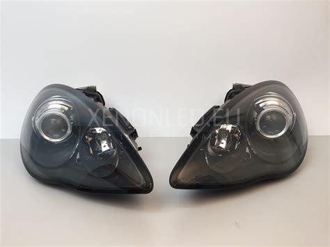 porsche headlights porsche panamera gts 2009 2014 ahl xenon headlights