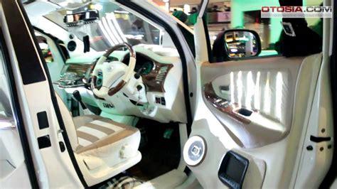 Jual Camry 2 5 V A T Kaskus modif mobil innova 2012