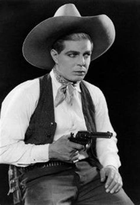 western actor with lazy eye bob steele silent and sound western movie actor f troop