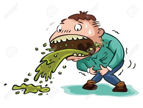 Kaos Blod Vomit By J M K vomiting clipart 61