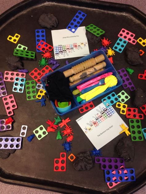 new year number activities eyfs 17 best images about numicon on count
