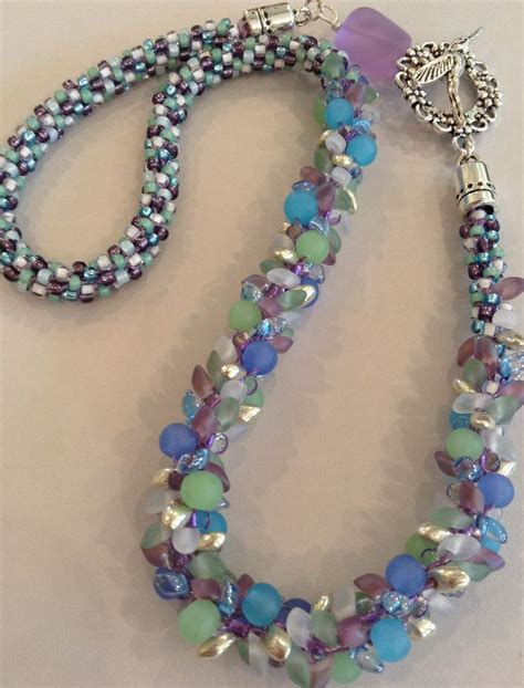beaded kumihimo necklace patterns 17 best images about kumihimo on spirals knot