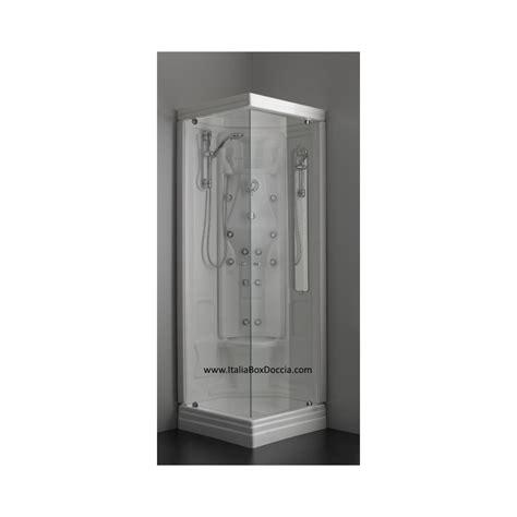 docce idromassaggio cabina doccia idromassaggio 75x75 vendita
