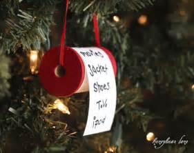 homemade christmas ornaments craft snob