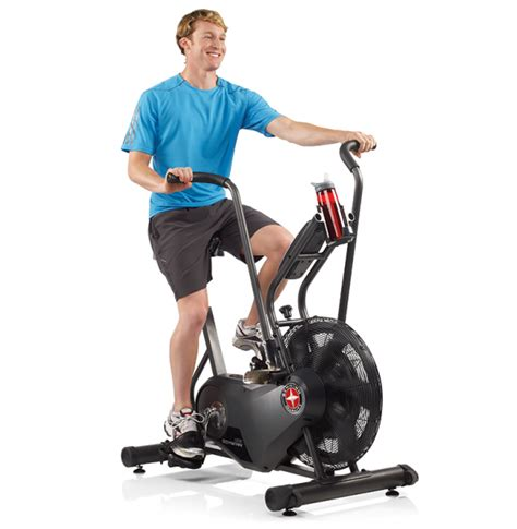 Schwinn Airdyne Ad6 Fan Bike Ad6 Orbit Fitness