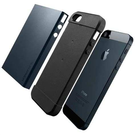 spigen slim armor iphone 5 gadgetsin