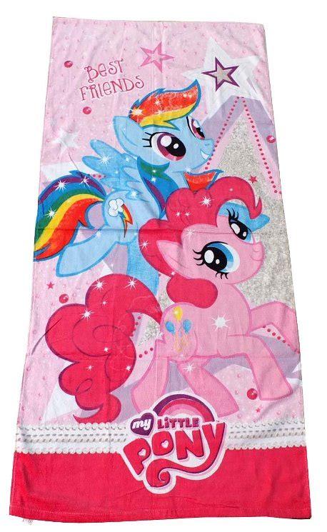 Tempat Pensil Kode Kuda Poni Pink jual handuk my pony murah hadiahtoys di omjoni