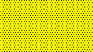 Yellow Patterned Wallpaper Yellow Pattern Barbara S Hd Wallpapers