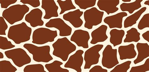 giraffe texture vector vector free download