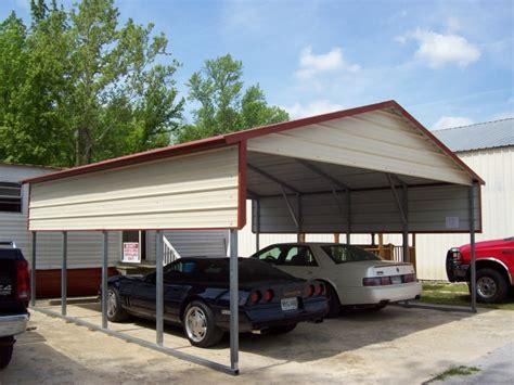 carports de carports metal carports steel carports