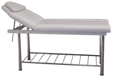 Waxing Bed by Contour Wax Bed With Rack