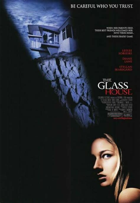 the glass house movie the glass house movieguide movie reviews for christians