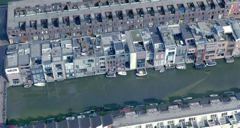 borneo house mvrdv borneo house plot 12 aerial maps