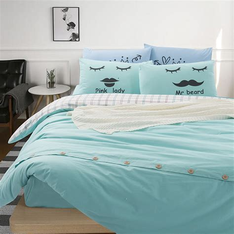Compare Prices On Purple Plaid Comforter Online Shopping Bed Set Price