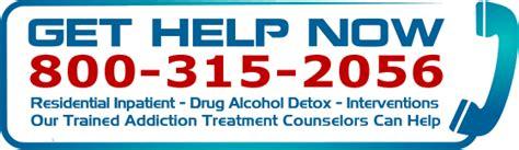 Detox Hotline by Treatment Centers Directory Treatment