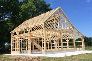 Barns Garages timber frame photos the barn yard amp great country garages