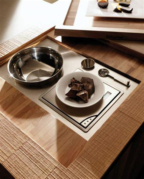 cuisine am駭ag馥 italienne cuisine design italienne par toncelli en 40 photos top