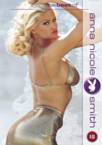 anna nicole smith nude playboy the best of anna nicole smith video 1995