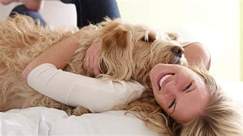 men hump men in bed exercising with your dog 20 must have gadgets health