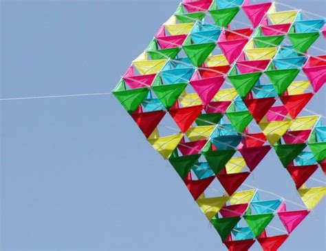 tetrahedron kite template 8 best hiroshi by gavin l images on