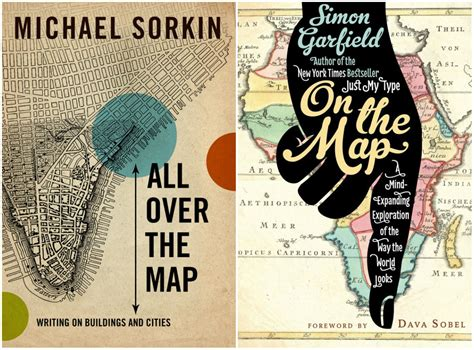 a map of the the searchers books maps on book covers the casual optimist