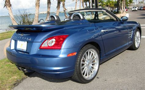 2005 Chrysler Crossfire Srt6 For Sale by 2005 Crossfire Srt6 For Sale Crossfireforum The