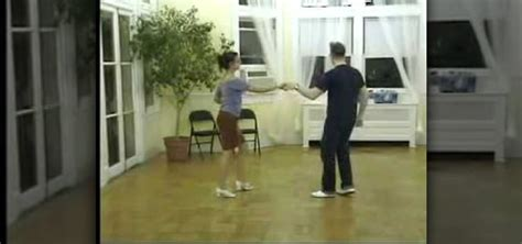 swing dance for beginners how to do beginner swing dance moves 171 swing wonderhowto