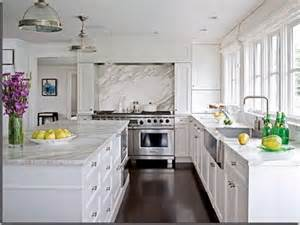 White Kitchen Countertops Pin By Cope On Kc House Ideas