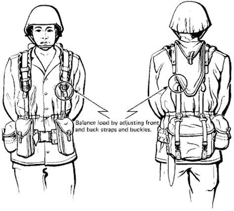 1982 pattern web equipment south manitoba rifles view topic 1982 pattern webbing