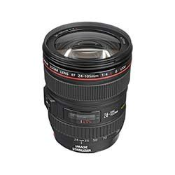 canon wide angle lens ef 24 105mm f/4l bolt productions