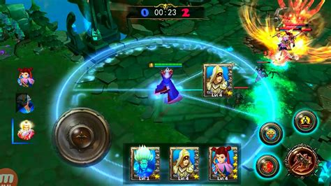 download mod game ofline android buy heroes of titans moba offline version adventure and